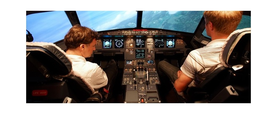 simulateur de vol airbus boeing paris. Black Bedroom Furniture Sets. Home Design Ideas