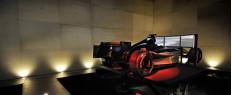 Simulateur pilotage Formule 1 à Lyon