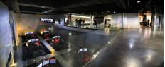 Simulateur pilotage d'une voiture de course à Lyon