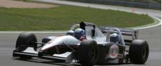 Baptême F1 sur le circuit Grand Prix de Catalunya Espagne