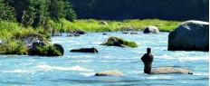 Séjour pêche (8 jours) - Canada