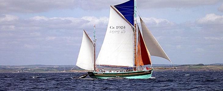 Séjour pêche traditionnelle dans le Golfe de Gascogne (5j)
