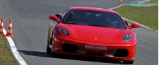 Stage pilotage Ferrari F430 Bordeaux