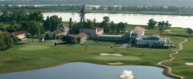 Week-end golf à Margaux dans le Médoc