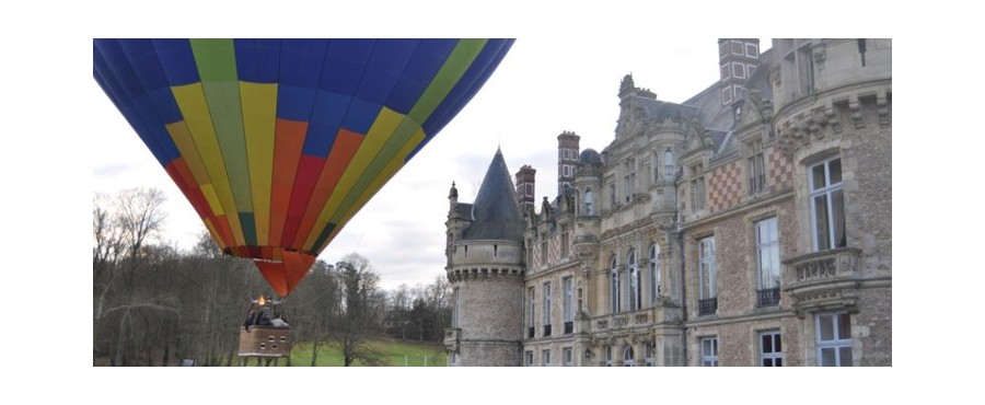 montgolfiere rambouillet