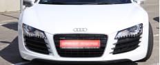 Stage pilotage Audi R8 Picardie