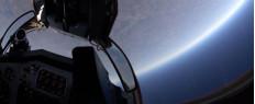 vol stratospherique mig 29 russie