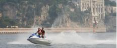 Randonnée en jet ski La Mala proche Monaco