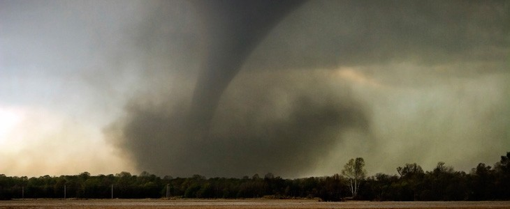 tornade tornado storm chasing