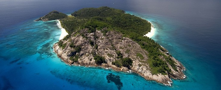 Voyage luxe North Island - Seychelles