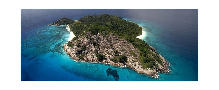 Voyage luxe aux seychelles sur north island plus bel - Vacances de luxe laucala resort island ...