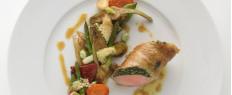 Week-end cours de cuisine à Paris chez Ducasse