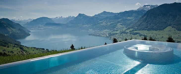 Week-end montagne prox. Lucerne - Suisse