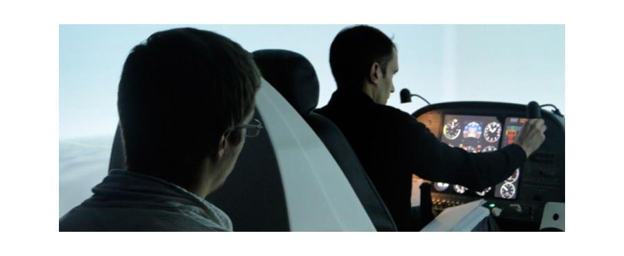 simulateur avion nantes. Black Bedroom Furniture Sets. Home Design Ideas
