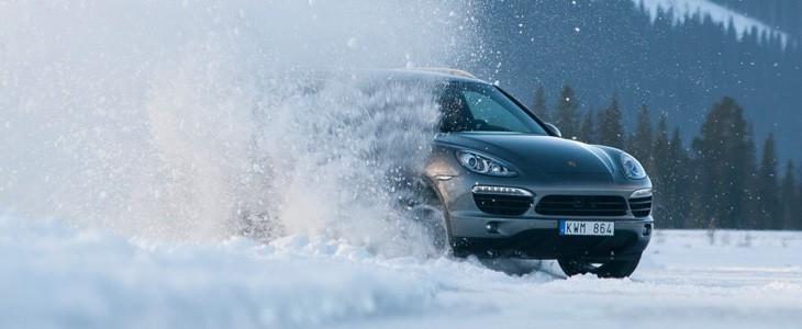 Séjour Motoneige & Conduite sur glace en Suède