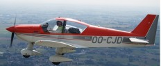 Initiation pilotage avion Courtai