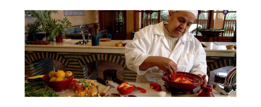 Week end la maison arabe marrakech cours de cuisine - Week end cours de cuisine ...