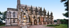 Excursion 1 journée en Ecosse : Rosslyn Chapel + Melrose + Alnwick