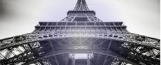 VISITE GUIDEE DE PARIS (LOUVRE + NOTRE DAME) A PIED + DEJEUNER A LA TOUR EIFFEL