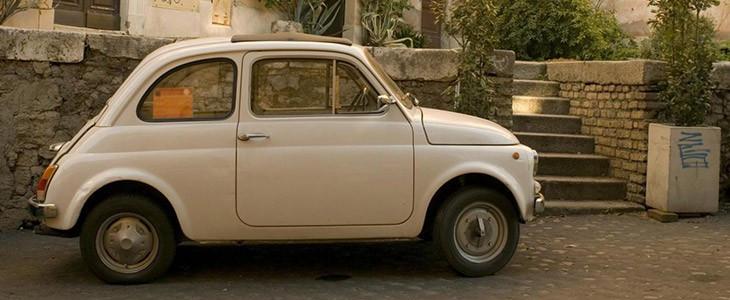 Visite guidée de Florence et sa campagne en Fiat 500
