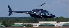 Vol initiation pilotage hélicoptère Blois