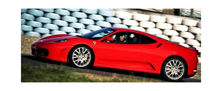 stage pilotage ferrari f430 proche lyon circuit st laurent de mure. Black Bedroom Furniture Sets. Home Design Ideas