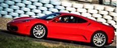 Stage pilotage Ferrari F430 Croix en Ternois