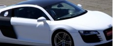 Stage pilotage Audi R8 Croix en Ternois