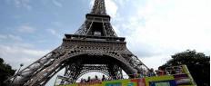 Tour en Bus découvert Paris
