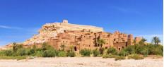 Excursion à Ouarzazate depuis Marrakech (1j)
