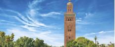 Visite guidée privative de Marrakech