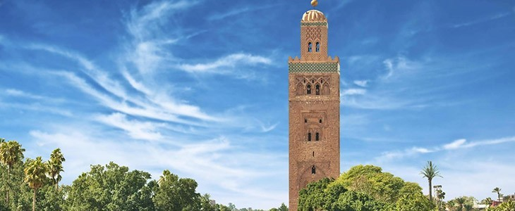 Visite guidée privative de Marrakech
