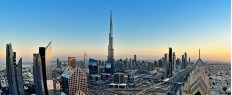 Visite guidée de Dubaï