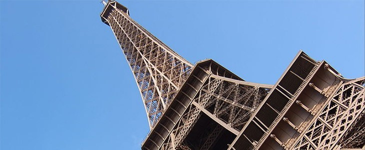 Visite de la Tour Eiffel sans faire la queue - billet coupe file