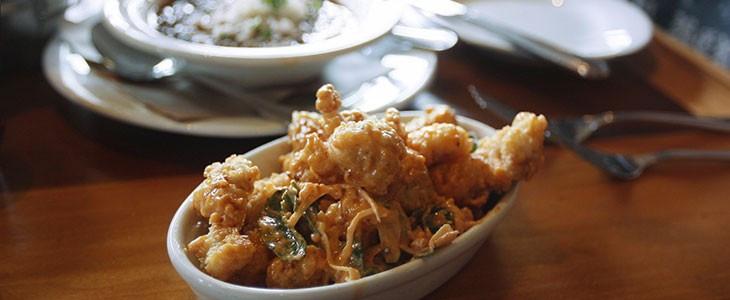 Visite gastronomique de La Nouvelle-Orléans pour deux personnes