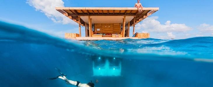 Séjour luxe All inclusive à Pemba Island, Tanzanie