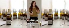 Atelier privatif création de son parfum à Lyon, Rhône