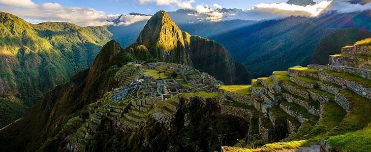 Circuit privé en famille au Pérou