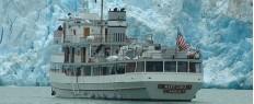 Croisière luxe all inclusive en Alaska