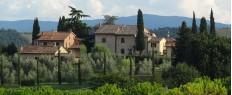 Circuit gastronomique et œnologique privé en Toscane, Italie