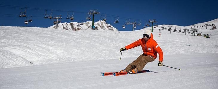Séjour au ski dans les Alpes en Italie