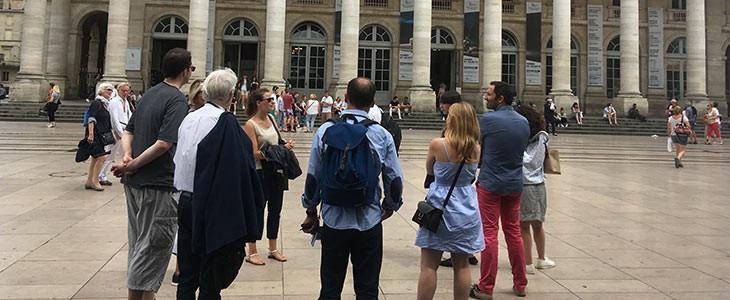 Circuit touristique et œnologique à Bordeaux, Gironde