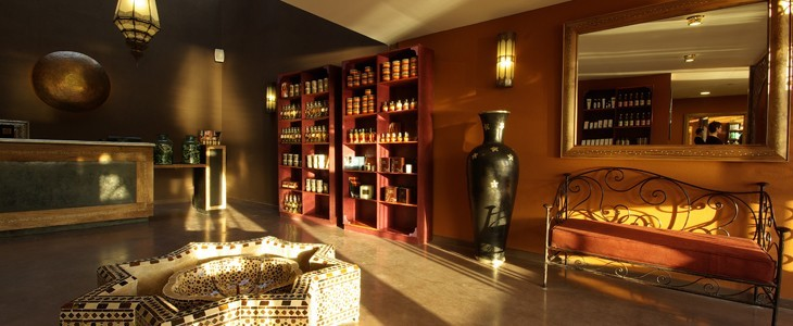 Hammam et massage Rouen