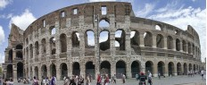 Week-end luxe à Rome + circuit gastronomique privé et cours de cuisine