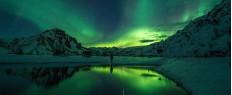 Séjour chasse aux aurores boréales au Canada