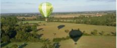 Vol en montgolfière Niort, Deux-Sèvres
