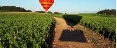 Vol en montgolfière proche Poitiers, Vienne
