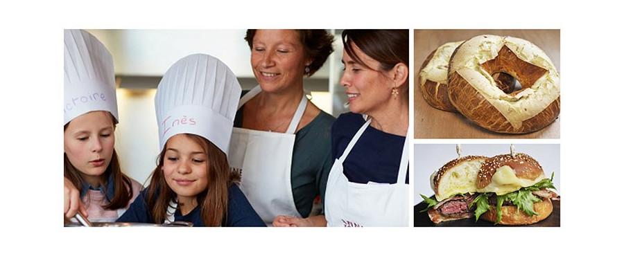 Cours Cuisinepâtisserie Parentenfant école Scook Pic Valence - Cours de cuisine valence