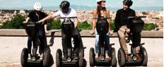 Visite insolite d'Aix en Provence en segway