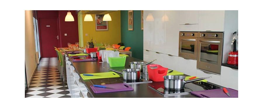 Cours de cuisine di t tique quimper finist re for Cuisine quimper